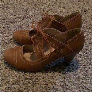 Women's heels!